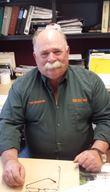Kent MacDougall, owner of BlueMaxx Basement Systems