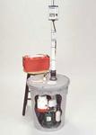 battery backup sump pump system in Pukatawagan