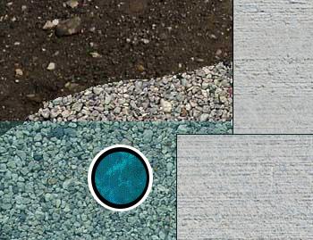 Drain Tile Winnipeg Manitoba Weeping Tile Mb